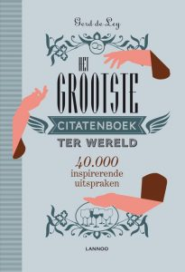 Citatenboek