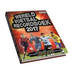 Wereld Voetbal Record Boek