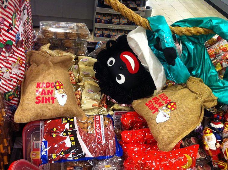 Snoepgoed Sinterklaas