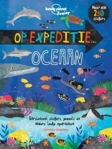 Op expeditie oceaan