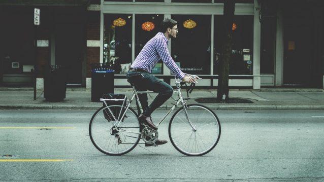 Gestolen fietsen