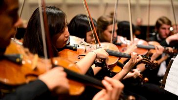 Symphonieorkest