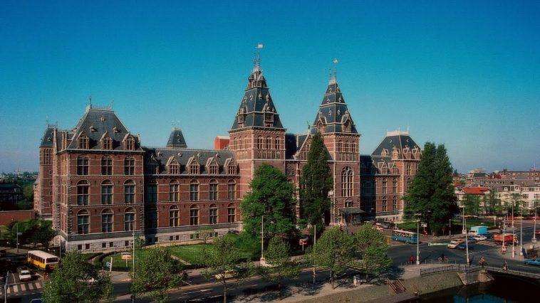 Rijksmuseumgebouw